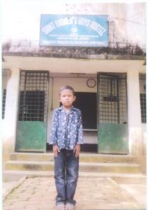 Surjo Chambugong
