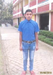 Asik Chandra Sarker