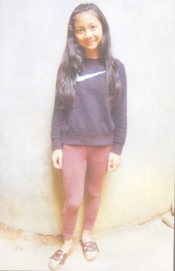 Irene Michelle Raya Candra